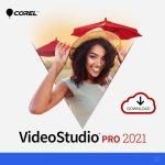 Corel Video Studio Pro 2021